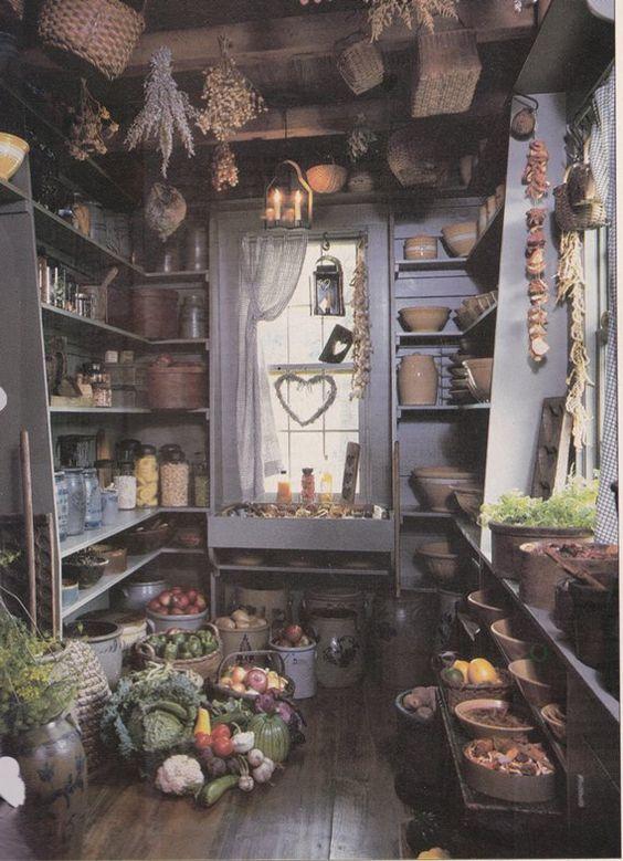 cucina strega
