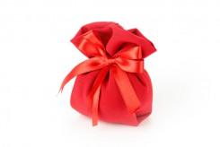 sacchetto rosso